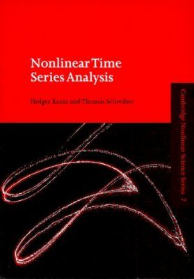 Nonlinear Time Series Analysis
