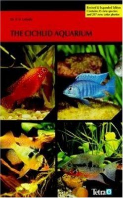 The Cichlid Aquarium
