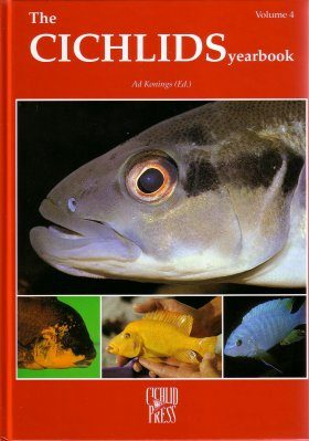 The Cichlids Yearbook, Volume 4