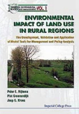 Environmental Impact of Land Use in Rural Regions