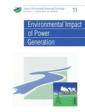 Environmental Impact of Power Generation