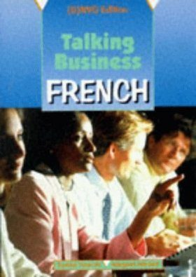 Talking Business French