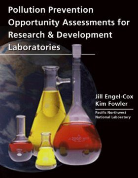 Pollution Prevention Opportunity Assessments for Research and Development Laboratories