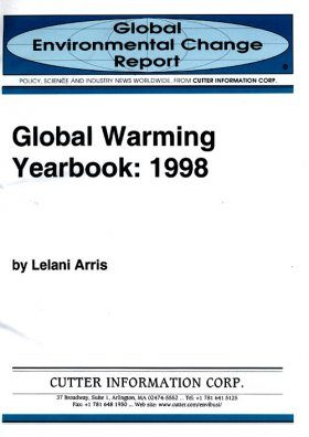 Global Warming Yearbook: 1998