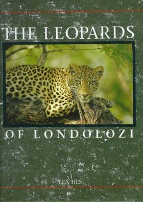 The Leopards of Londolozi