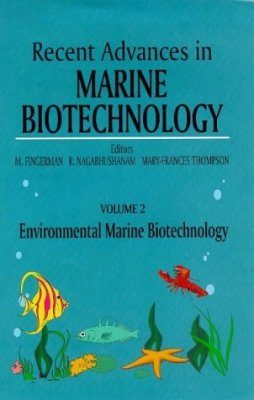 Environmental Marine Biotechnology