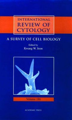 International Review of Cytology, Volume 186