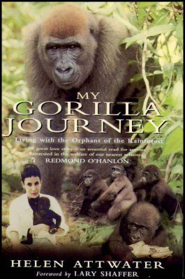 My Gorilla Journey