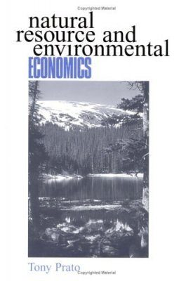 Natural Resource and Environmental Economics