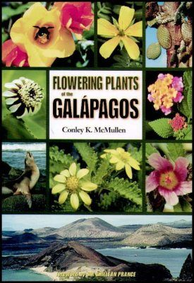 Flowering Plants of the Galapagos