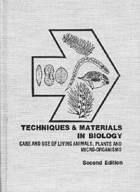 Techniques and Materials in Biology