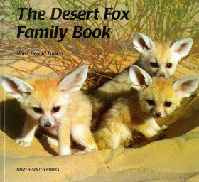 The Desert Fox Family Book