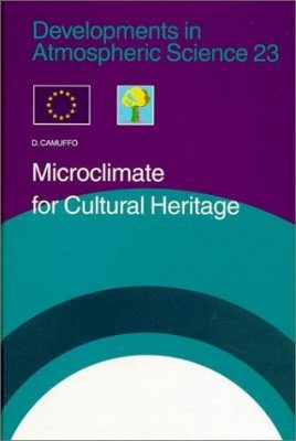 Microclimate for Cultural Heritage