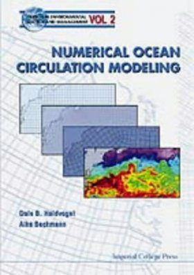 Numerical Ocean Circulation Modelling