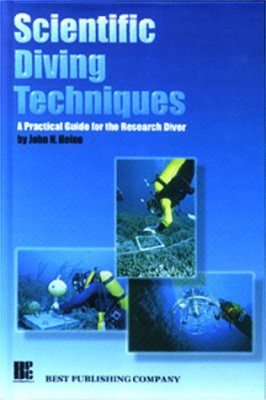 Scientific Diving Techniques