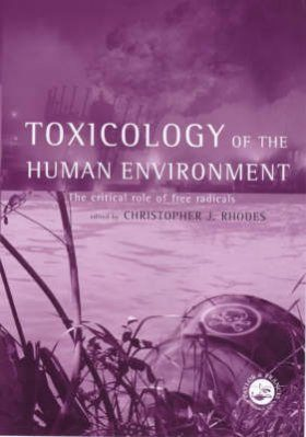 Toxicology of the Human Environment