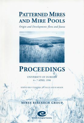 Patterned Mires and Mire Pools
