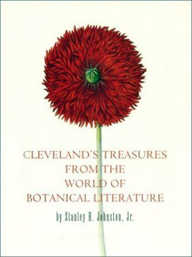 Cleveland Treasures from the World of Botanical Literature