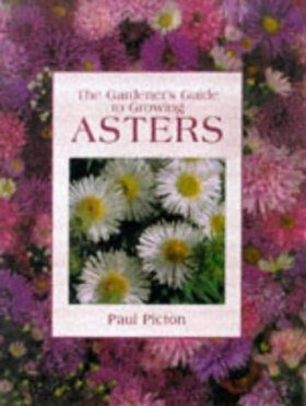 Gardener's Guide to Growing Asters