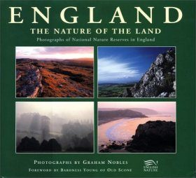 England - The Nature of the Land