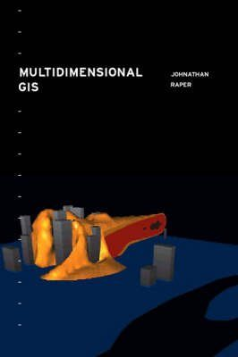 Multidimensional Geographic Information Science