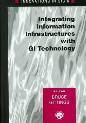 Integrated Information Infrastructures with GI Technology Innovations in GIS 6