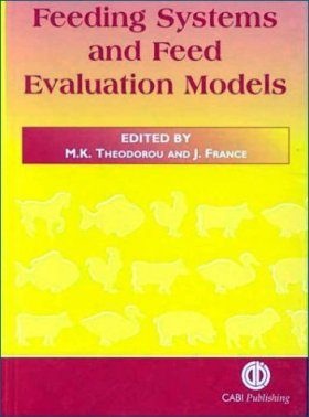Feeding Systems and Feed Evaluation Models