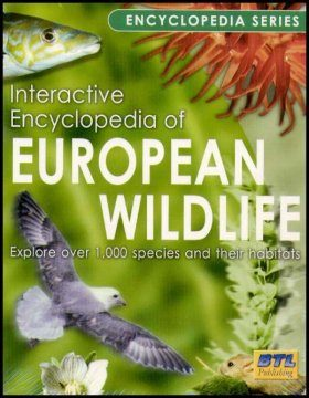 Interactive Encyclopedia of European Wildlife