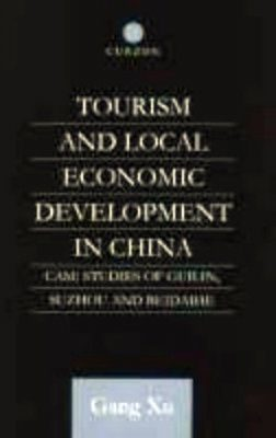 Tourism and Local Economic Development in China