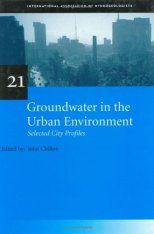 Groundwater in the Urban Environment: Selected City Profiles