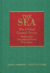 The Sea: Volume 13: Multiscale Interdisciplinary Processes