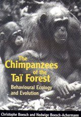 The Chimpanzees of the Tai Forest