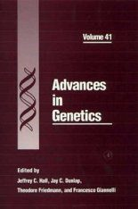 Advances in Genetics, Volume 41