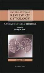 International Review of Cytology, Volume 193
