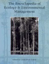 The Encyclopedia of Ecology and Environmental Management