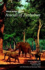 Field Guide to the Acacias of Zimbabwe