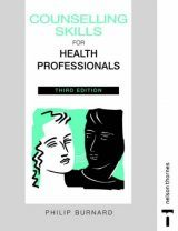 Counselling Skills for Health Professionals