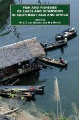 Fish and Fisheries of Lakes and Reservoirs in Southeast Asia and Africa
