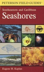 Peterson Field Guide to Southeastern and Caribbean Seashores