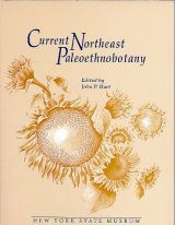 Current Northeast Paleoethnobotany