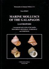 Marine Molluscs of the Galapagos, Volume 2: Gastropods