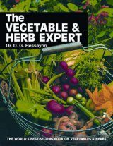 The Vegetable & Herb Expert