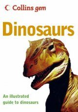 Collins Gem Guides: Dinosaurs