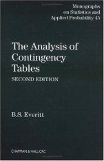 Analysis of Contingency Tables