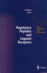 Regulatory Peptides and Cognate Receptors
