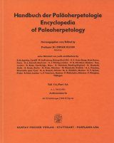 Encyclopedia of Paleoherpetology, Part 5A: Batrachosauria (Anthracosauria)