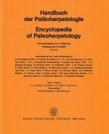 Encyclopedia of Paleoherpetology, Part 13: Thecodontia