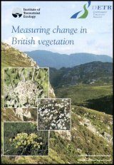 Measuring Change in British Vegetation
