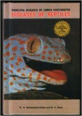 Diseases of Reptiles