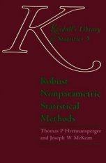 Robust Nonparametric Statistical Methods